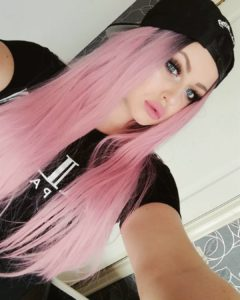 cabello rosa pastel _2