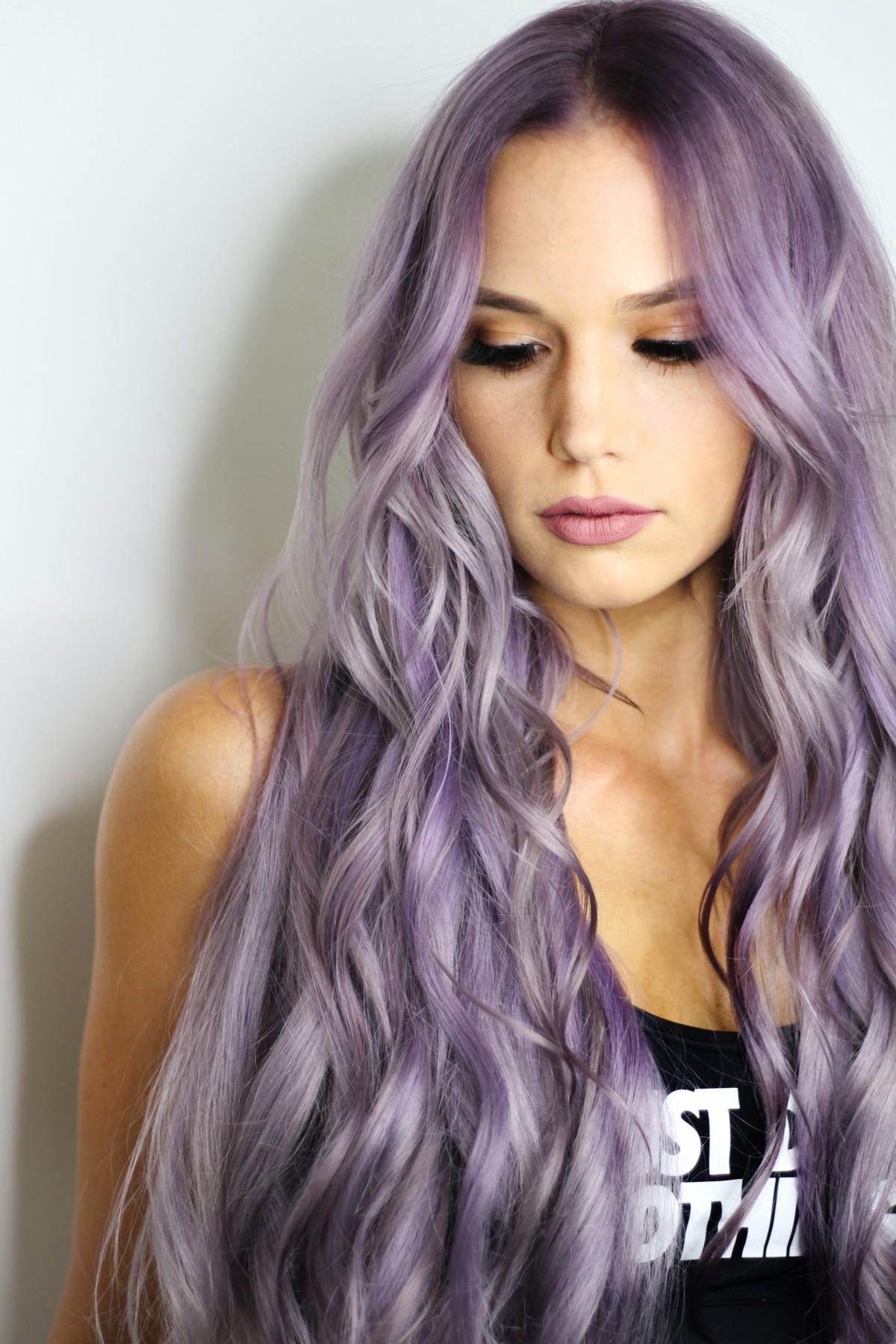 largo violeta 21